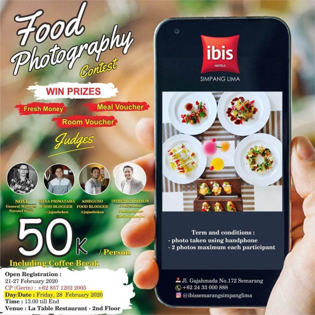 food photographer jakarta