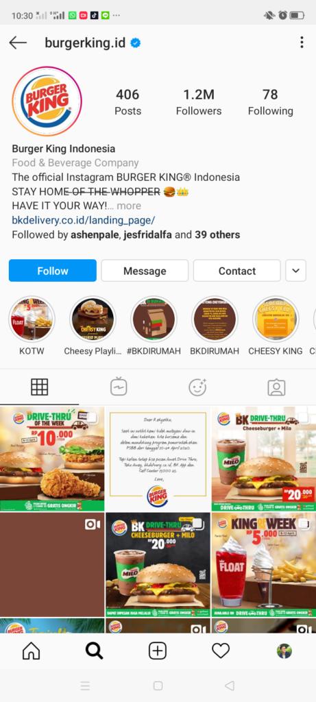 jajanbeken bisnis fastfood indonesia