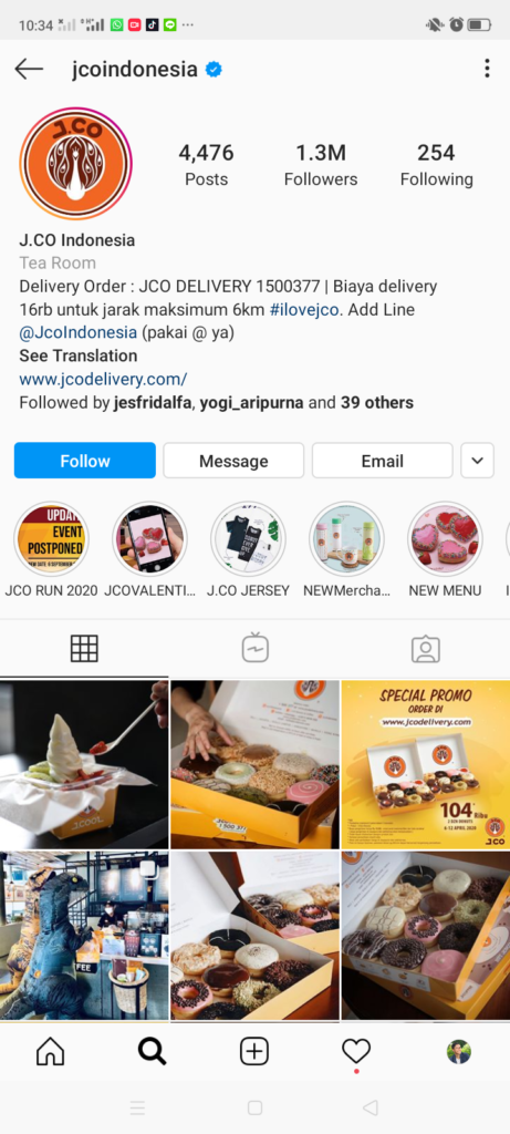 jajanbeken trend bisnis makanan indonesia