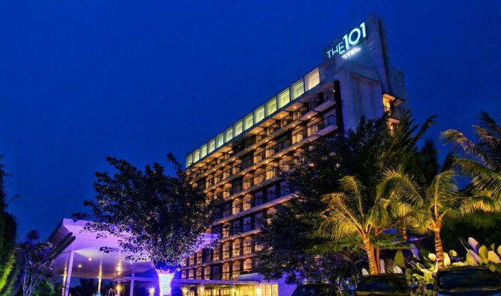 jajanbeken 1O1 best hotel in bogor