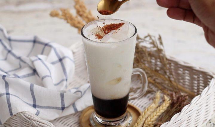 resep boba drink